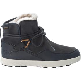 Jack Wolfskin Auckland WT Texapore Støvler Damer, grå/hvid